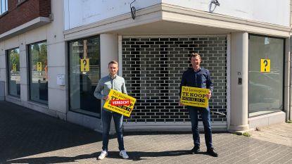 Tijl Jansegers opent nieuw vastgoedkantoor in centrum Aalst