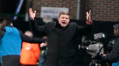 """Onze Chef Voetbal: """"Anderlecht was de voorbije maanden de betere telenovelle. Cinema"""""""