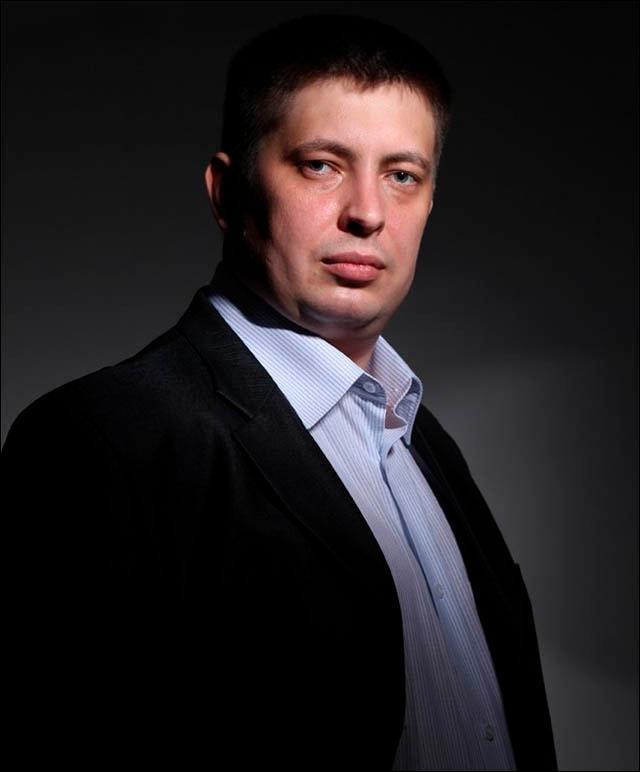 Yevgeny Pyatkovsky.