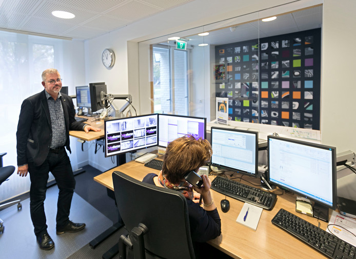 Bewaking op afstand van cliënten in Deurne: risico of zegen ...