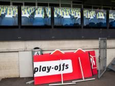 LIVE   Den Bosch houdt Go Ahead op gelijkspel, RKC ontvangt Excelsior