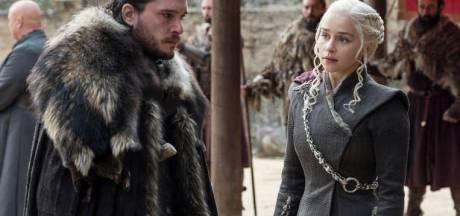 """L'ultime saison de """"Game of Thrones"""" sera suivie d'un long documentaire"""