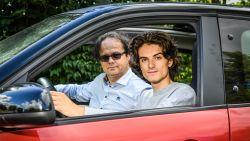 """""""Ma Rubentje toch"""" heeft zijn rijbewijs gehaald, na crash die viraal ging"""