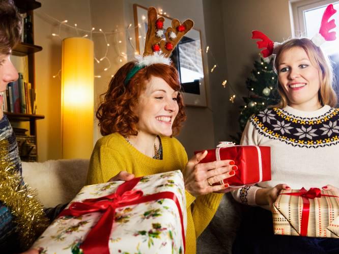 Zo zullen we kerst en nieuw vieren: minder pakjes, meer afhaaleten