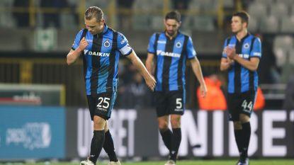De vijf werken van Club Brugge: zo veel problemen, zo weinig tijd