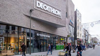 """Decathlon opent morgen deuren in Bruul: """"Mechelaars vragen sportconcept op maat"""""""