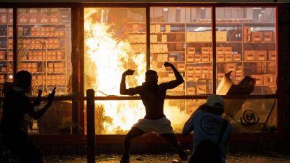 Waarom de VS het politiegeweld tegen zwarte mensen maar niet onder controle krijgen