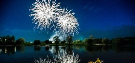 Marcouch kijkt of vuurwerkverbod in Arnhem dit jaar wel haalbaar is
