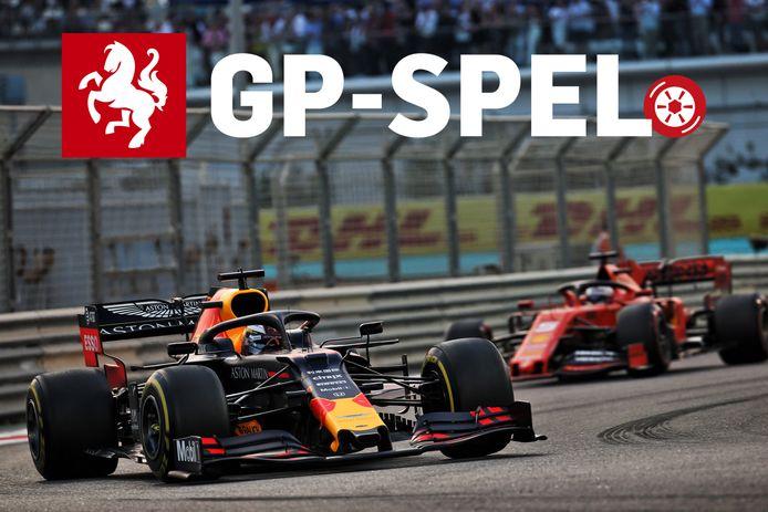 Tubantia GP Spel