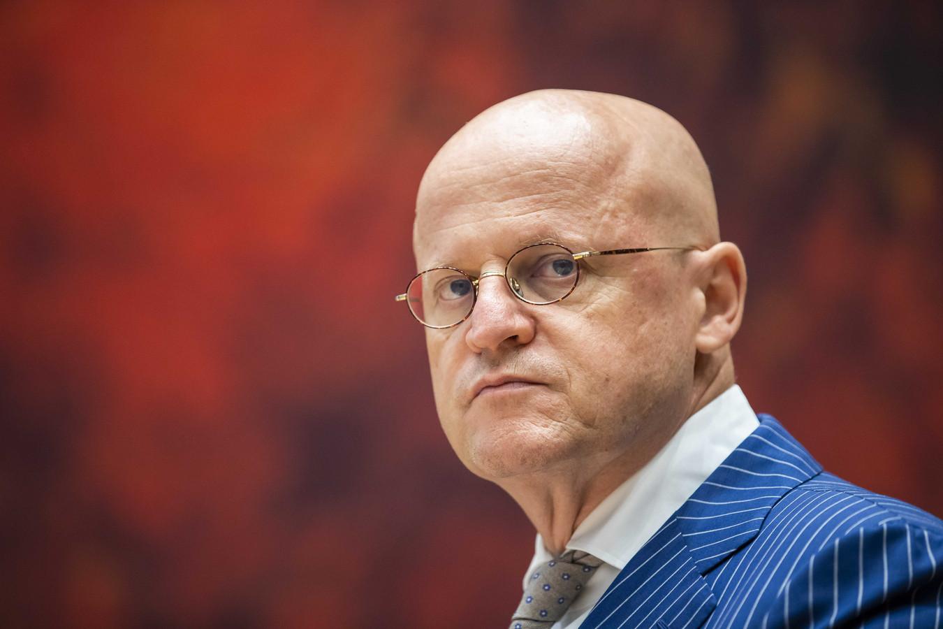 Grapperhaus: Geen Rechtsongelijkheid Boze Boeren En