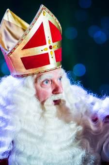 Sinterklaas morgen al in vier dorpen