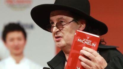 Franse chef sleept Michelin voor de rechter omdat hij derde ster kwijtspeelde
