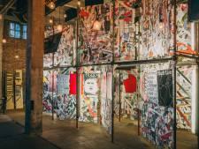 """Antwerp Poster Festival maakt zich op voor tweede editie: """"2.107 inzendingen uit 75 landen ontvangen"""""""