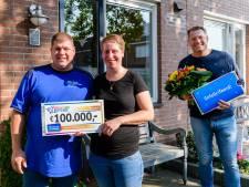 Johanneke (29) uit IJsselmuiden wint ton bij loterij: 'Droom is eigen boerderij'