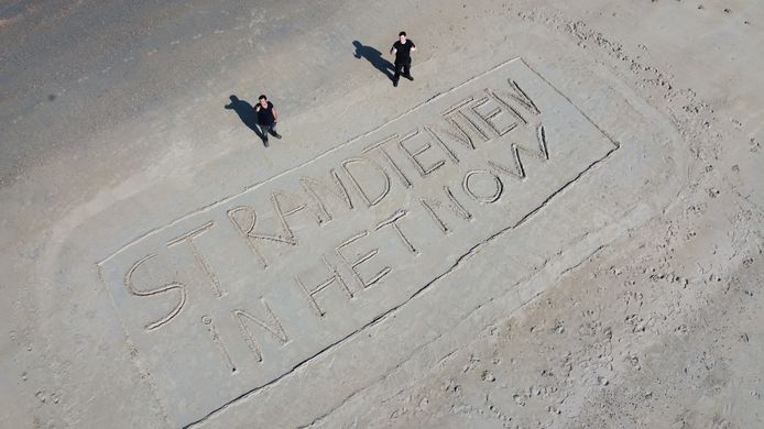 'Strandtenten in het now'. Noodkreet van Frederik Faasse (eigenaar van strandpaviljoen High Hill Domburg) en Patrick Wagenaar (zelfstandig kok van High Hill Domburg).