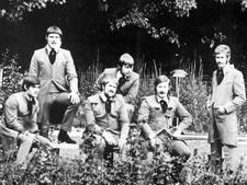 Enschedese band The Buffoons blikken vijftig jaar na eerste single terug