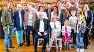 Goud voor Staf De Wit en Jeanine Verhard