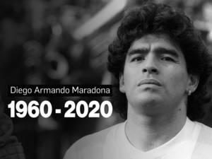 Dossier Diego Armando Maradona