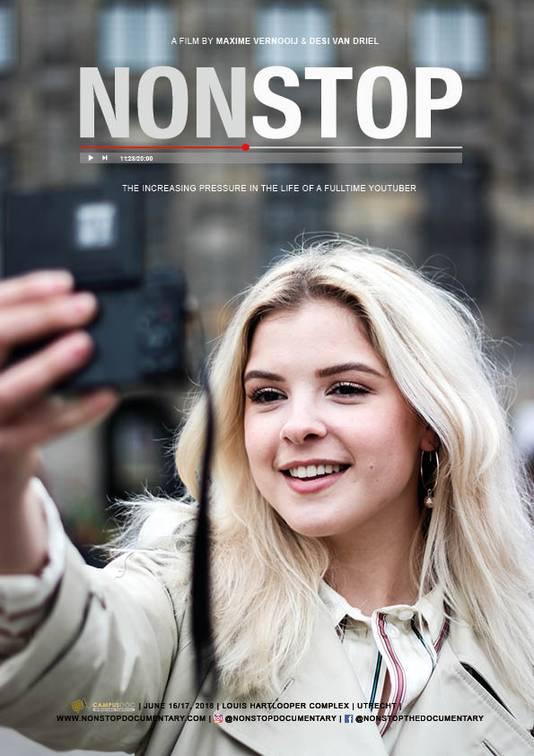 De poster van de documentaire
