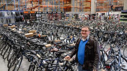 Ook particulieren kunnen nu een fiets kopen bij Minerva Cycling