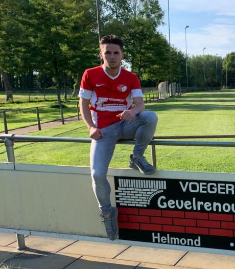 Van Lieshout verruilt jeugdliefde Helmondia voor RKPVV