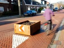 Grootschoterweg Budel-Schoot opnieuw op de schop