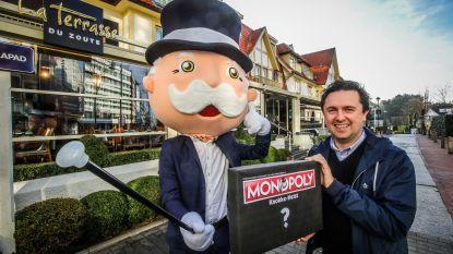 Koop eens de volledige Lippenslaan: Knokke-Heist krijgt eigen Monopoly-versie
