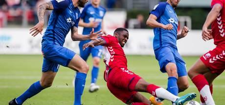 Matig FC Utrecht ontsnapt aan nederlaag tegen Lech Poznan
