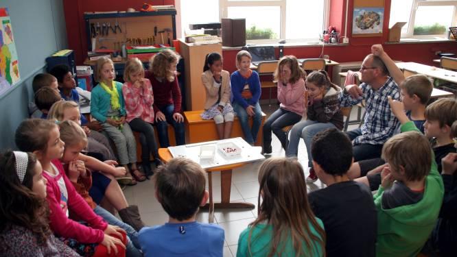 Alle kleuterjuffen in quarantaine: kleuterschool van De Fontein gesloten