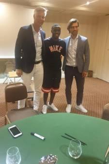 Portugees Bruma tekent voor vijf jaar bij PSV