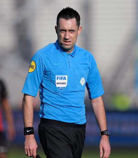 Higler fluit duel tussen PSV en Feyenoord, Blom krijgt Klassieker in halve finale beker