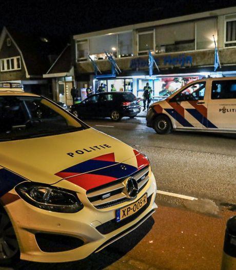 Overval op Albert Heijn in Amersfoort gepleegd door gemaskerde man met vuurwapen