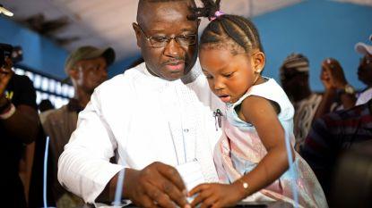 Oppositiekandidaat haalt overwinning binnen in Sierra Leone
