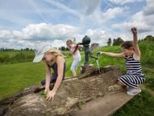 Lidwinaveld Vught krijgt een 'natuurspeeltuin'