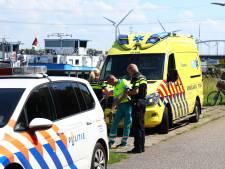 Medewerker zwaargewond bij bedrijfsongeval op schip in Rilland