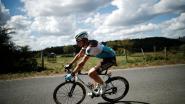 """Oliver Naesen: """"Begin van etappe was heel lastig, maar daarna was het best wel 'chill'"""""""