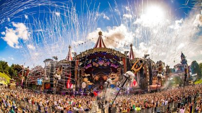 Eerste namen line-up Tomorrowland 2018 bekend
