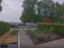 Accudief scheurt in alle vroegte door Noordoostpolder met gestolen auto en ontkomt aan politie
