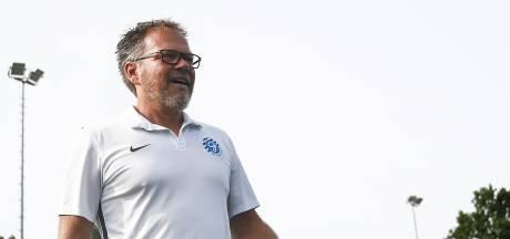 De Graafschap-trainer De Jong baalt van 'chaotische' oefencampagne