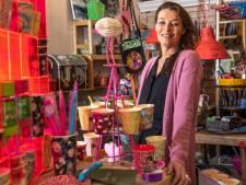 Het kleurrijkste winkeltje van Zwolle staat te koop