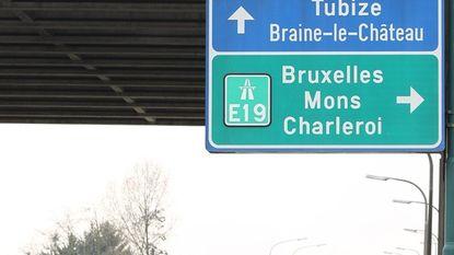 Dode bij schietpartij op Brusselse buitenring