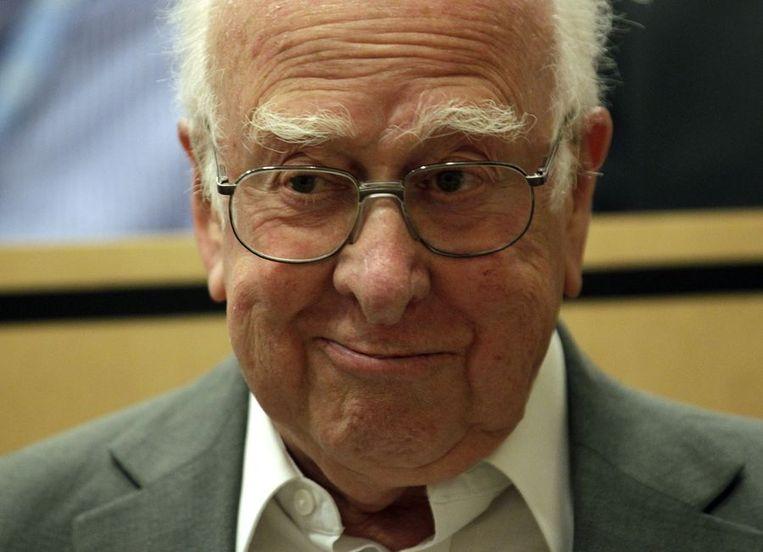"""Higgs-deeltje """"zeer Waarschijnlijk Gevonden"""""""