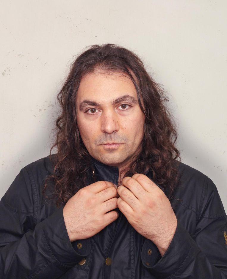 Adam Granduciel speelt op zijn laatste album gitaar, piano, orgel, mondharmonica, synthesizer en meer - en daarnaast zingt hij natuurlijk. Beeld Daniel Cohen