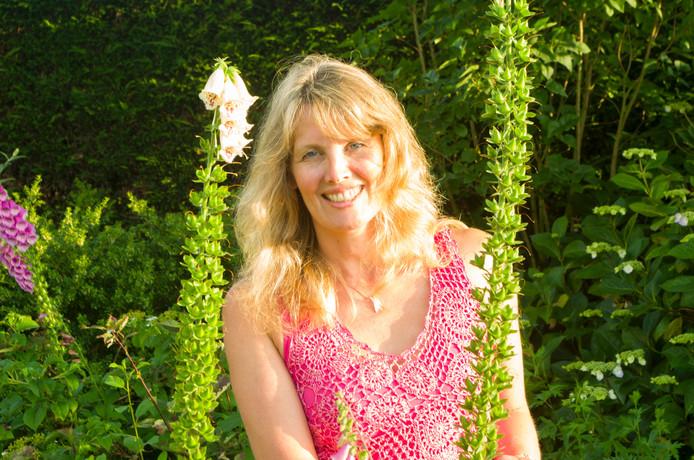 Ellen van der Peet van groenjournalistiek.nl