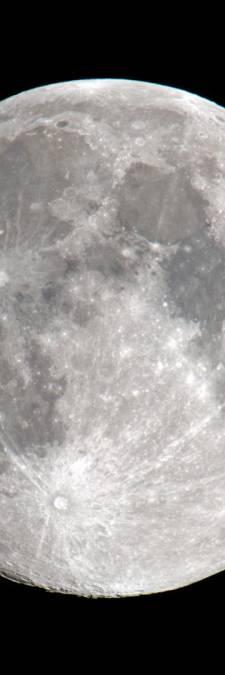 La Nasa prépare le retour des astronautes sur la Lune