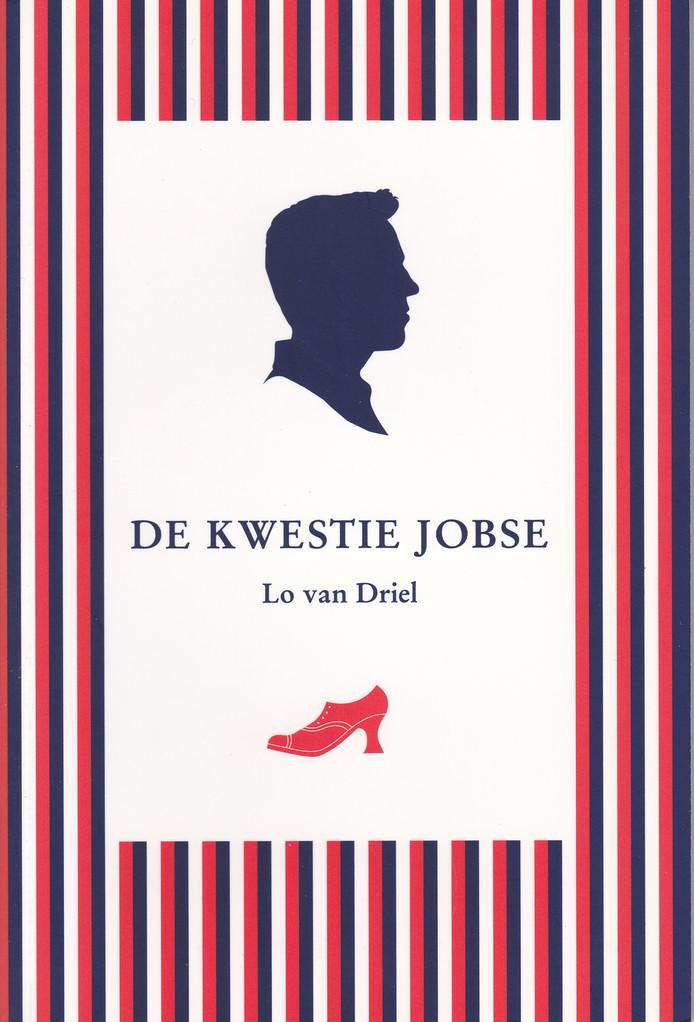 cover De kwestie Jobse ZBW 2003