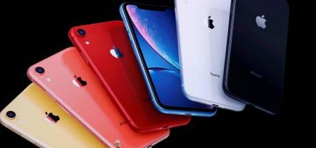 Gerucht: Apple kondigt 31 maart nieuwe, veel goedkopere iPhone aan