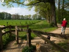 Aanleg rioolbuis door Hemmens Bos mag vandaag niet van start gaan