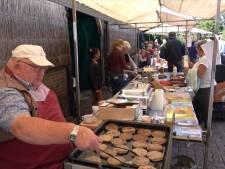 Plezier voor jong en oud bij boerenmarkt in Oud-Bergentheim