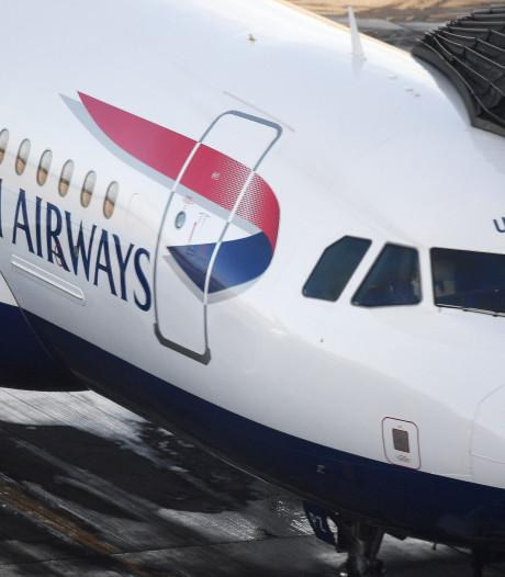 Chaos op vliegveld Londen Heathrow door IT-probleem bij inchecken